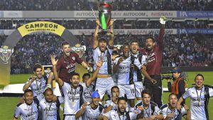#AsíSopitas: Equipos mexicanos están por regresar a la Copa Libertadores