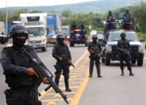 Debemos entender el porqué de la violencia y no solo contar muertos: Adrián López