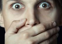 Shock: La forma congelada del miedo