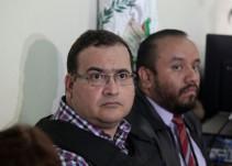 """Pelea férrea de la PGR en caso Duarte"": Arturo Ángel, reportero de ""Animal Político"""