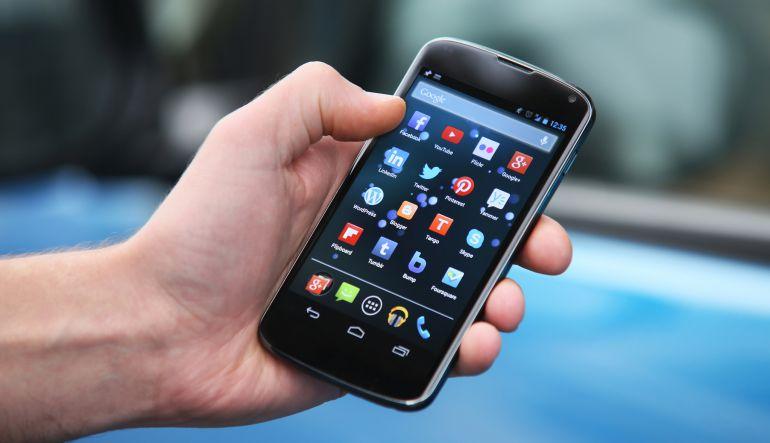 La evolución de los celulares en el mundo