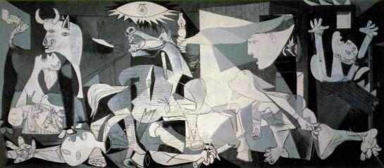 Picasso: Mas allá de un maestro (Parte 2)