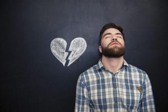 Ruptura de pareja: ¿Por qué a unos les cuesta más que a otros?