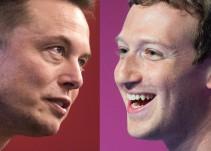 #AsíSopitas: Mark Zuckerberg y Elon Musk protagonizan un debate sobre pros y contras de la Inteligencia Artificial