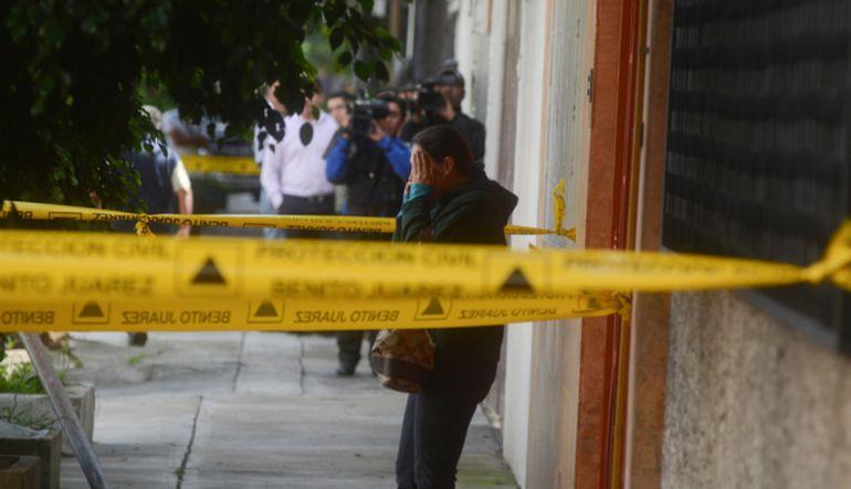 """""""El crimen organizado en la CDMX es una bomba de tiempo"""": Santiago Roel, Director de Semáforo Delictivo"""
