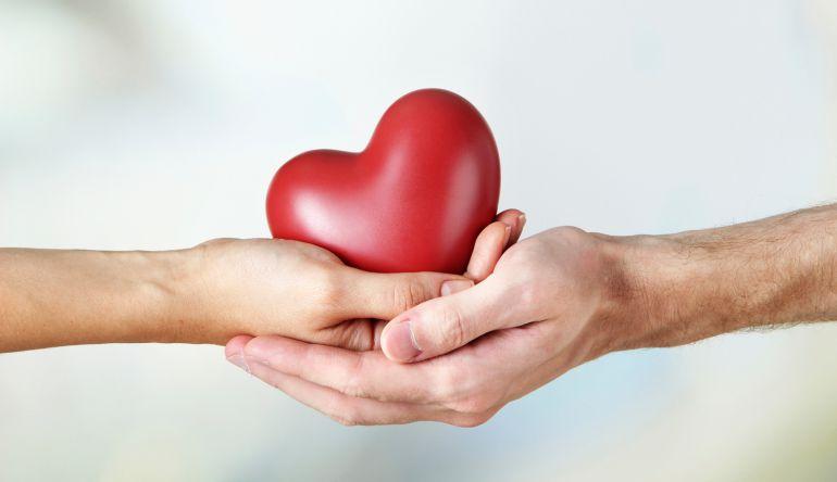 ¿Estarías dispuesto a donar tus órganos?