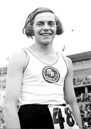 Hombre que reemplazó a Gretel Bergmann en los Juegos Olímpicos de 1939