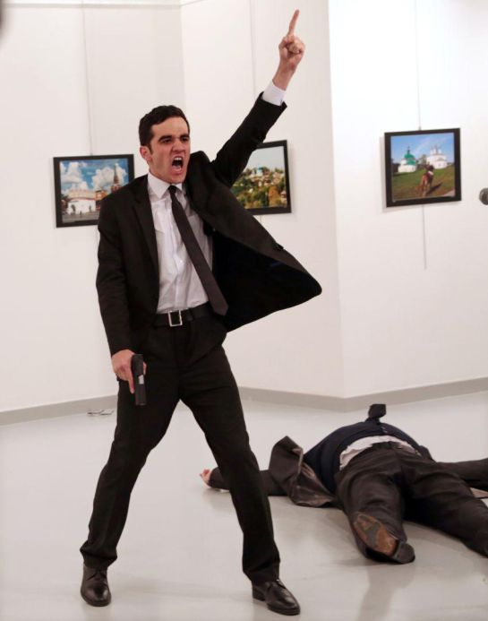 World Press Photo: Historias de impacto