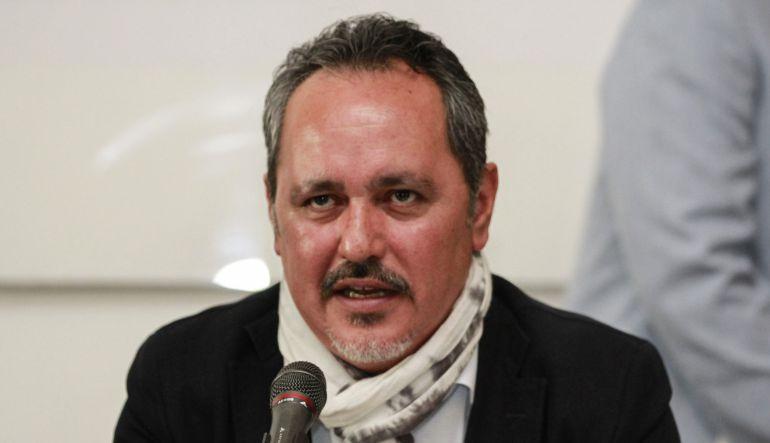 El delegado de Tláhuac no está bajo investigación: Edmundo Garrido, Procurador de Justicia de la CDMX