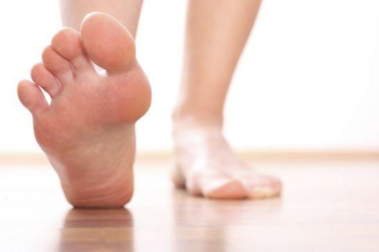 ¿Eres diabético? ¡Aguas con tus pies y otras partes del cuerpo!