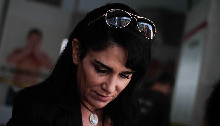 """""""El ex gobernador Borge dejó terrenos a nombre del presidente del Tribunal"""": Lydia Cacho, sobre la apropiación de terrenos por parte del Gobierno de Quintana Roo"""