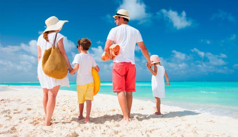 ¿Cómo tener unas vacaciones económicas?