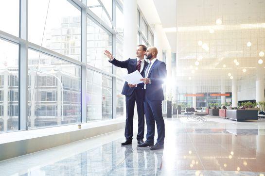 Las 4 decisiones que tienes que tomar para escalar tu empresa
