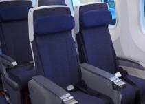 #AsíSopitas: Jueza ordena a la FAA estandarización de espacio para asientos de aviones