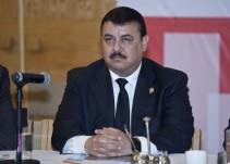 """""""El tema de inseguridad es un tema de percepción"""": Hiram Almeida, Secretario de Seguridad Pública de la CDMX"""
