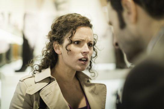 Relaciones, pareja, abuso, hombres.: Ruptura y relaciones de abuso
