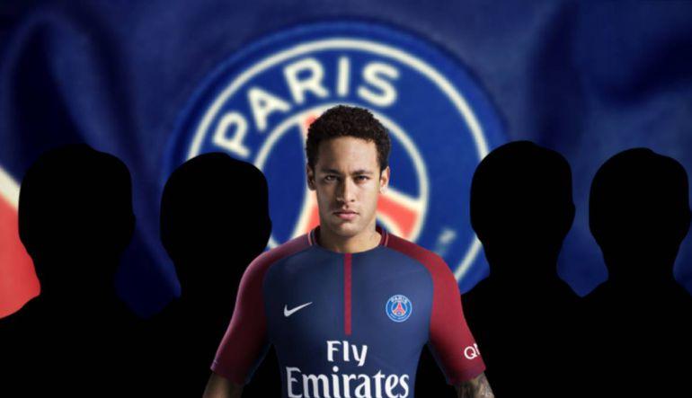 Mourihno sorprende al hablar del fichaje de Neymar