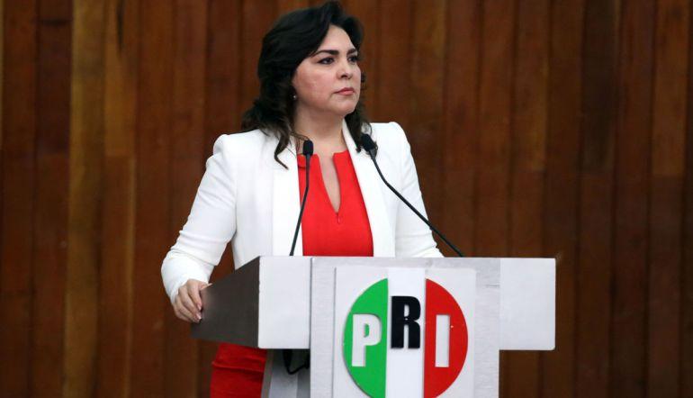 """""""Pedimos que haya un piso parejo"""": Ivonne Ortega"""