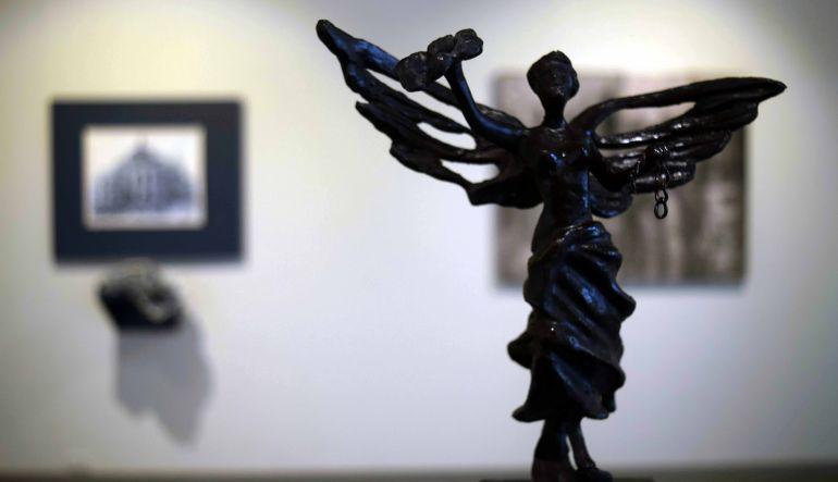 ¿Sabías que puedes pagar tus impuestos con obras de arte?