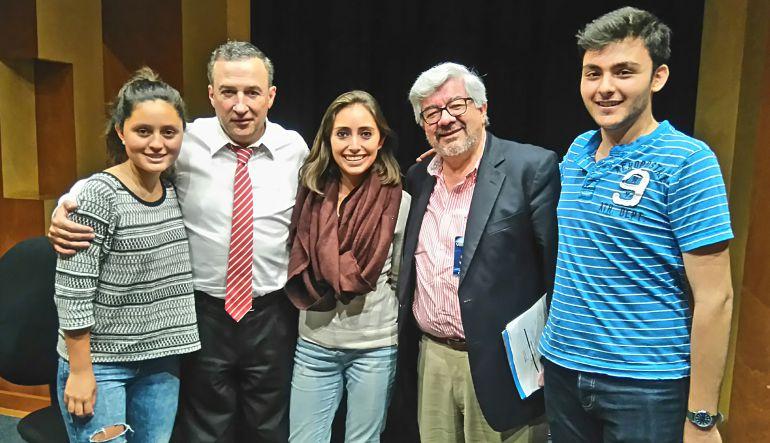 GROW México: desarrollo de valores para jóvenes