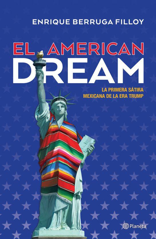 """Enrique Berruga presenta en El Weso su libro """"El American Dream"""""""