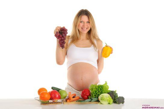 BBmundo: Cuidados Imprescindibles para llevar un embarazo sano