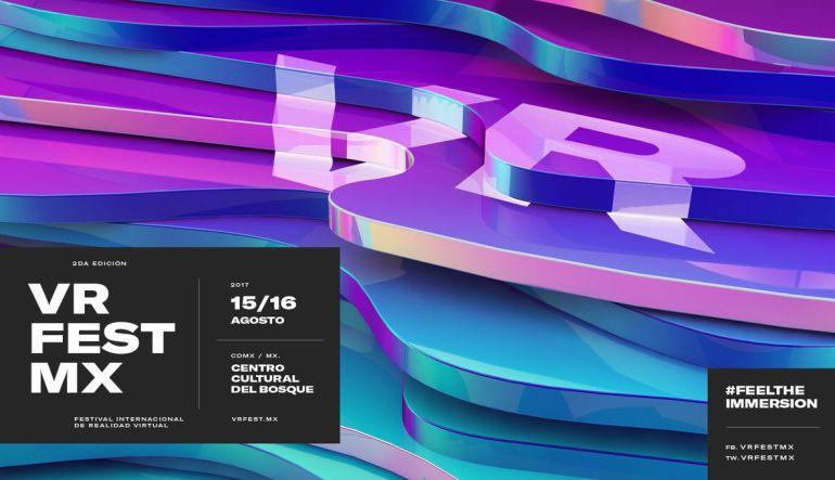 "Esta semana en ""WFM"", VR Fest MX 2017"