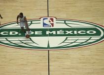 #AsíSopitas: NBA regresará a México con dos partidos