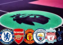 #AsíSopitas: Estos son los candidatos al título de la Premier League