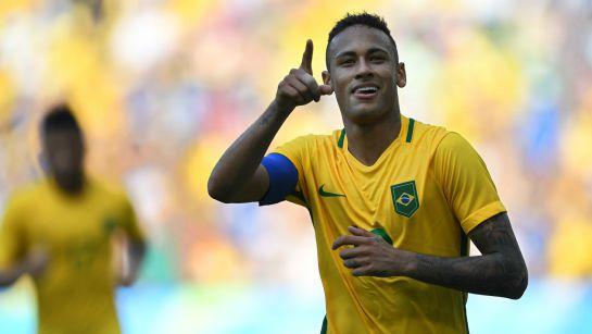 ¿Qué harías si tuvieras el sueldo de Neymar?