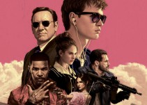 De Película W presenta: Baby Driver: El Aprendiz del Crimen