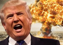 Cancelar cuenta de Twitter de Donald Trump evitaría un ataque nuclear
