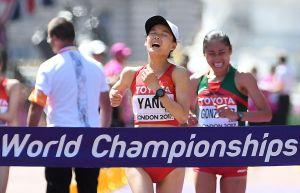 #AsíSopitas: Lupita González marca un logro histórico para el atletismo mexicano