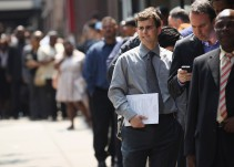 ¿Cómo no perder la calma ante el desempleo?