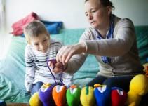 El rol de la familia para un niño con autismo