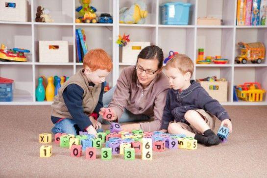 Autismo, Asperger, Familia, Desarrollo, Bienestar.: El rol de la familia para un niño con autismo