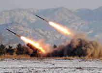 #AsíSopitas: EEUU eleva alerta hasta el nivel 4 ante posible ataque de Corea del Norte