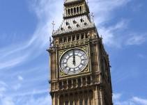"""Silenciarán por cuatro años al """"Big Ben"""", el reloj más icónico del mundo"""