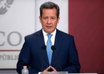 """""""El gobierno seguirá combatiendo la corrupción, pero no adelantemos juicios sobre el caso #LozoyaOdebrecht"""": Eduardo Sánchez"""