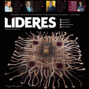 Los 300 líderes más influyentes de México