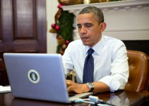 Tuit de Barack Obama, el más gustado hasta ahora