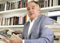 """""""El discurso negacionista de las autoridades de la CDMX provoca impunidad"""": Gabriel Regino"""