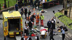 Atentados con automóviles; el modus operandi de terroristas