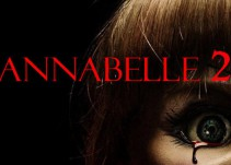 De Película W presenta: Annabelle 2: La creación
