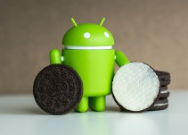 Android 8.0 Oreo; la nueva actualización del sistema operativo