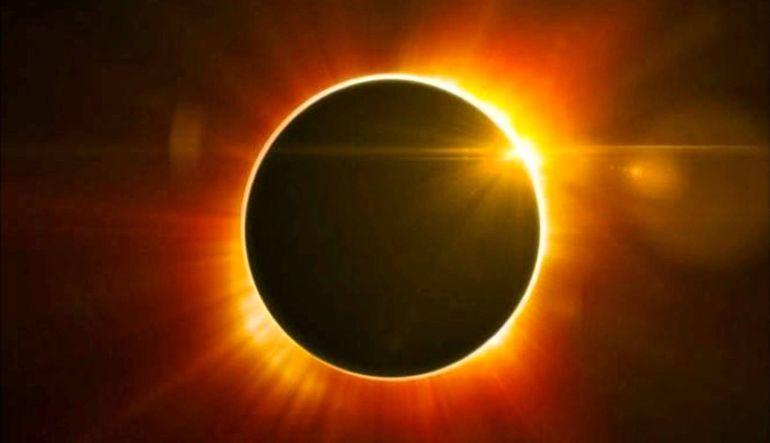 Estos son los eclipses solares que han sucedido en México