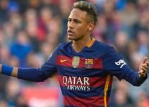 FC Barcelona interpone demanda contra Neymar
