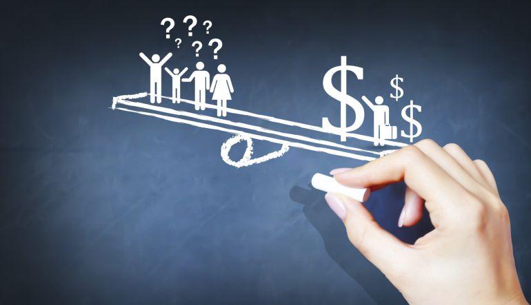 ¿Qué es la brecha salarial de género?