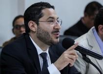 """""""Encuesta de Morena, para coordinador, no candidato"""": Martí Batres"""