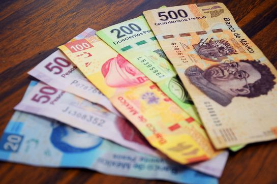 Abren segunda fábrica de billetes en México
